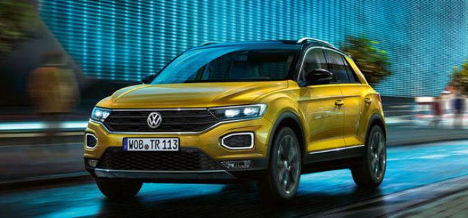 Novi Polo i T-Roc dobili su maksimalnih pet zvjezdicana Euro NCAP crash testovima