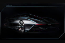 McLaren Hyper GT – Nasljednik F1 modela bit će predstavljen 10. decembra