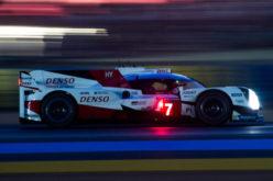 Alonso nakon VN Brazila testira Toyotin TS050 u Bahrainu