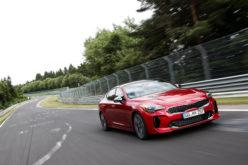 KIA Stinger i Stonic odlični na Euro NCAP testovima