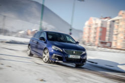 Test: Peugeot 308 Allure 1.6 BlueHDi 120 Facelift – Još bolji!