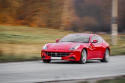 Vozili smo: Ferrari FF – Okovana zvijer