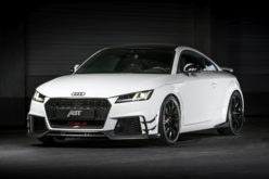 ABT Audi TT RS-R sa 500 KS do 100 km/h leti za 3,4 sekunde