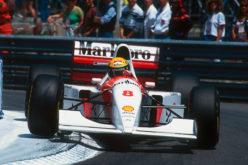 McLarenov bolid Ayrtona Senne bit će prodat na aukciji u maju