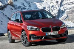 Osvježeni BMW serije 2 Active Tourer i Gran Tourer stižu u martu 2018.
