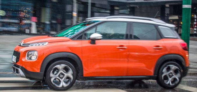 Citroën C3 Aircross predstavljen bh tržištu: Novi kompaktni SUV