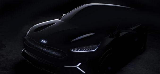 Kia Motors razotkriva električnog Nira EV