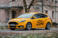 Test: Ford Focus ST 2.0 TDCi – Posljednji Tango