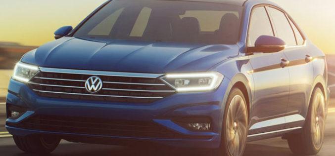 Nova Volkswagen Jetta – Mali Passat za Amerikance