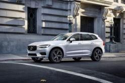 Volvo XC60 proglašen je najsigurnijim automobilom u 2017. godini