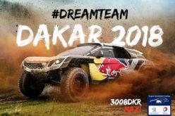 Jubilarni 40. Dakar reli počinje 6. januara