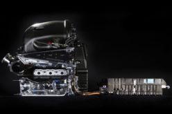 Mercedesov F1 motor za 2018. gotovo u potpunosti nov