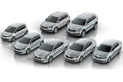 ŠKODA AUTO u 2017.-oj isporučila više od 1,2 miliona vozila