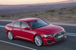 Novi Audi A6 – Malo veći ali puno tehnološki napredniji