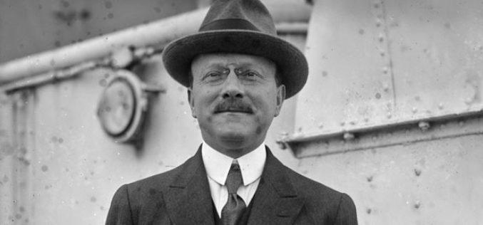 Prije 140 godina rođen André Gustave Citroën
