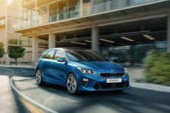 Predstavljen novi Kia Ceed – Sportski izgled za Kijini hatchback