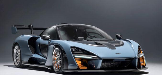 McLaren Senna hiperautomobil budućnost već rasprodan!
