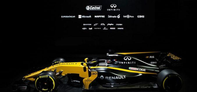 Cyril Abiteboul: Renault ima lošiju šasiju od Red Bulla i McLarena