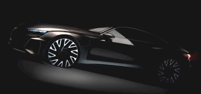 Audi E-Tron GT: Model budućnosti stiže za dvije godine
