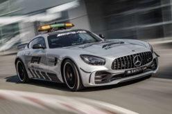 Mercedes predstavio najbrži F1 sigurnosni automobil ikad – AMG GT R ide do 318 km/h