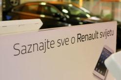 Otvoren prvi Renault Store u Bosni i Hercegovini