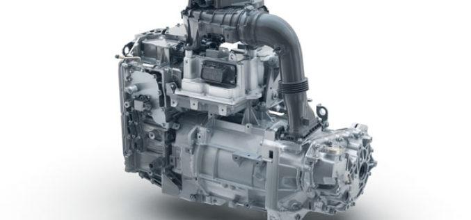 Novi Renault motor R110: Renaultova stručnost u proizvodnji električnih vozila