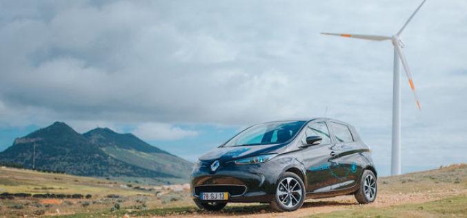 """Grupa Renault i EEM na Port Santu stvaraju prvi """"pametni otok"""""""