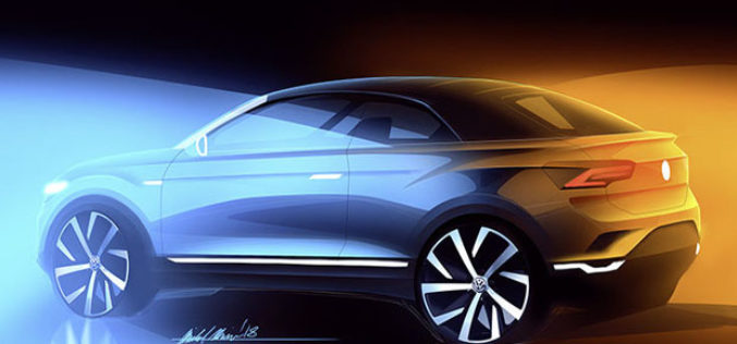 Dolazi prvi SUV kabriolet marke Volkswagen