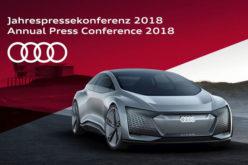 Audi objavio velike planove na godišnjoj konferenciji