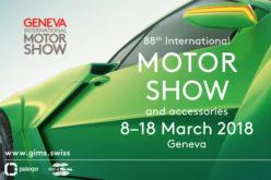 Upaljeno zeleno svjetlo 88. međunarodnog sajma automobila u Ženevi
