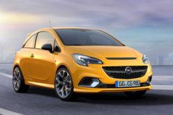 Opel sa Corsom nastavlja širiti GSI porodicu