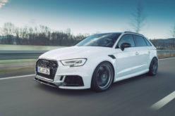 ABT Sportsline pojačao Audi RS3 Sportback na 500 KS