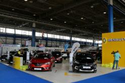 GUMA M na Međunarodnom sajmu privrede u Mostaru