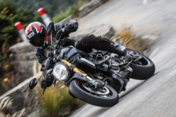 Test: Ducati Monster 1200 S – Better, Faster, Monster