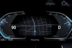 BMW predstavlja novu tehnologiju za serije 7, 8 i X7