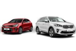 Kia Motors dobavljač vozila Ujedinjenim nacijama