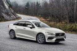 Novi Volvo S60 bez dizelskog motora
