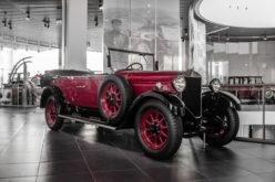 Audi muzej u Ingolstadtu: Priča o četiri prstena 1. dio