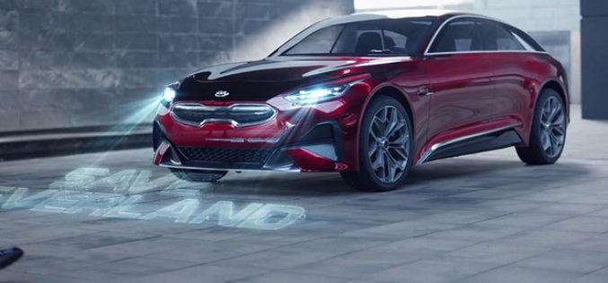 Kia Motors svoje predstavlja tehnologije budućnosti