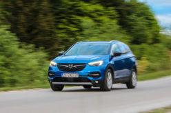 Test: Opel Grandland X 1.6 DTH Innovation – Dopunski broj
