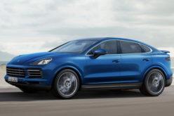 Porsche priprema Cayenne Coupe – Stiže već krajem godine?