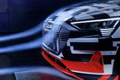 Audi objavio datum predstavljanja e-tron modela!