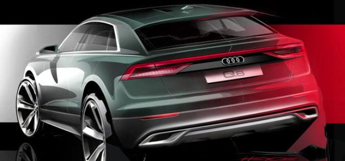 Audi ove godine predstavlja dva nova SUV modela