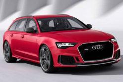 Novi Audi RS6 stiže već 2019. godine