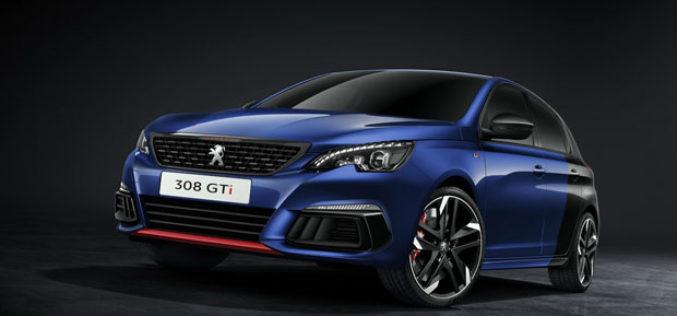 Peugeot privremeno obustavlja proizvodnju modela 308 GTi