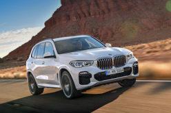 BMW opozvao 324.000 automobila zbog mogućeg požara