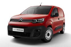 Novi Citroën BERLINGO FURGON – Udoban i tehnološki opremljen