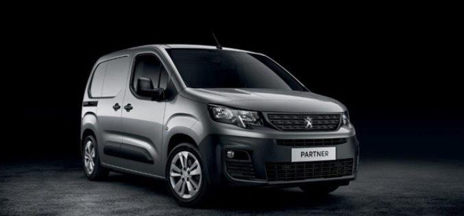 Novi Peugeot PARTNER – Savladavanje nemogućeg