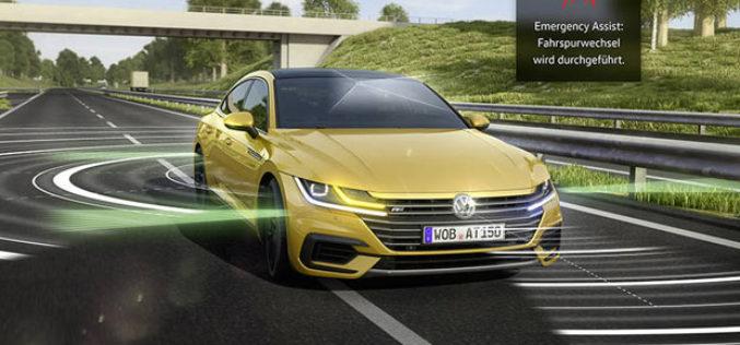 Volkswagen proglašen najinovativnijom markom sa masovnom proizvodnjom
