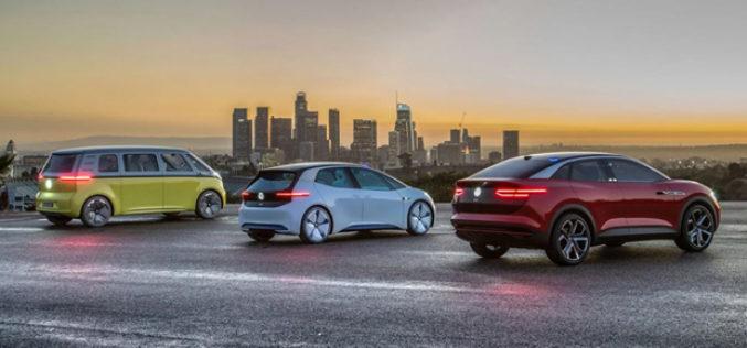 Volkswagen najavljuje armadu novih modela do 2024. godine